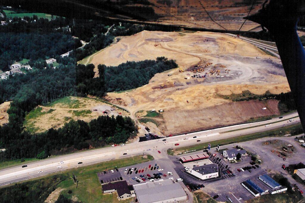 1997 - Glenmark Center - 7